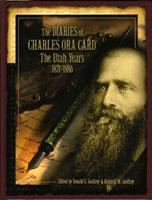 Charles Ora Card: The Utah Years